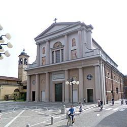 image Chiesa Parrocchiale SS Pietro e Paolo
